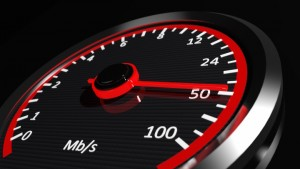 Ballarat NBN Speed choices